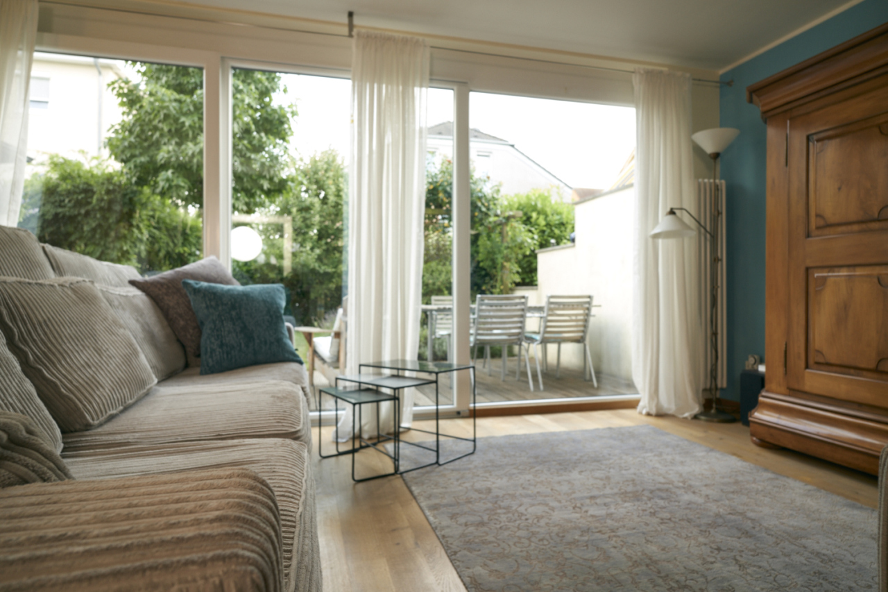 Immobilien - Krefeld - Oase in Fischeln, ideal für Familien